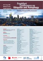 Frankfurt Conference 2016