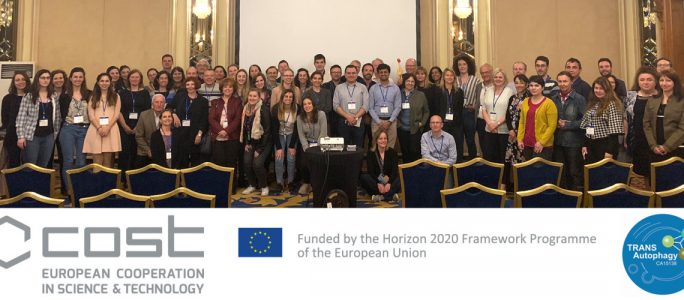 Annual Conference TRANSAUTOPHAGY 2019, Sofia, Bulgaria